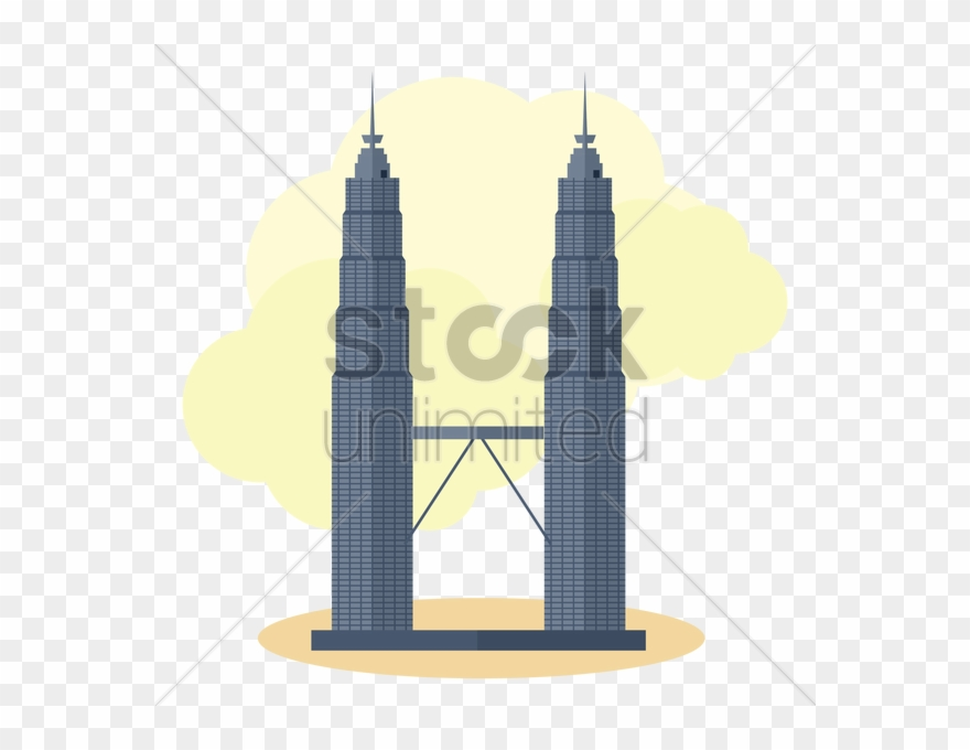 Download Skyscraper Clipart Petronas Towers World Trade.