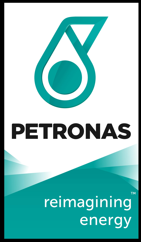 Petronas.
