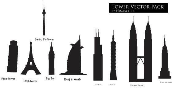 Petronas twin towers malaysia free vector download (397 Free.