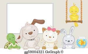 Pets Clip Art.