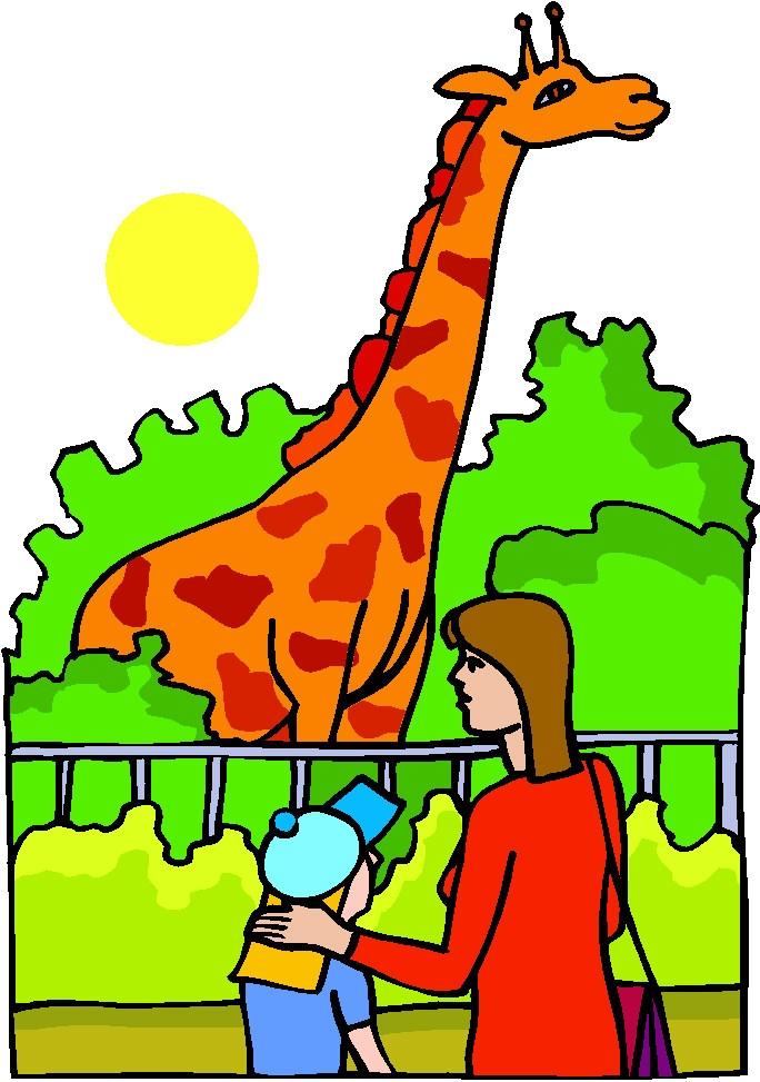 Free petting zoo clipart.