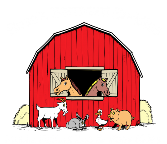 Petting Zoo Clipart.