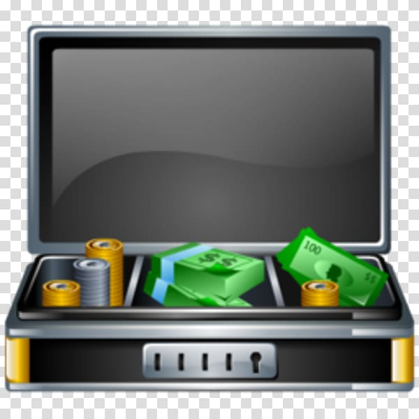 Computer Icons Petty cash , cartoon prompt box transparent.