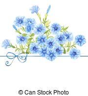 Petunias Illustrations and Clip Art. 316 Petunias royalty free.