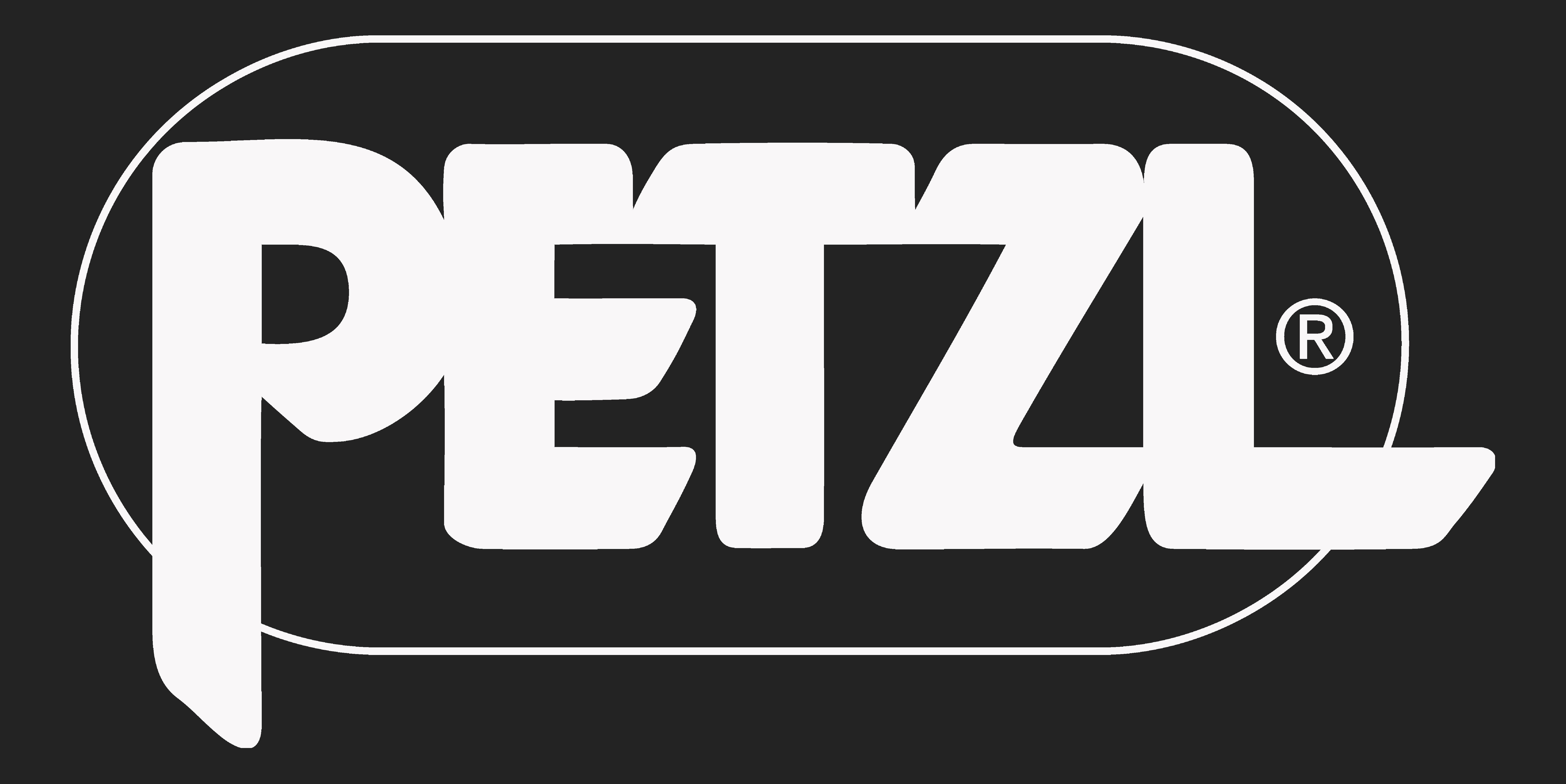 PETZL Logo.