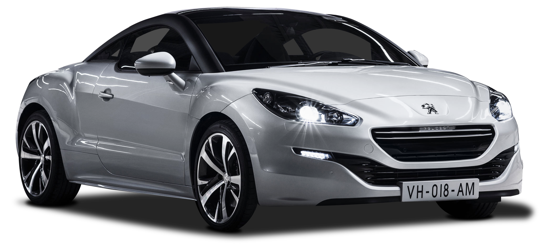 Peugeot PNG Image.