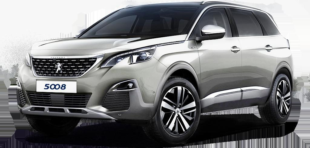 Peugeot Transparent PNG.
