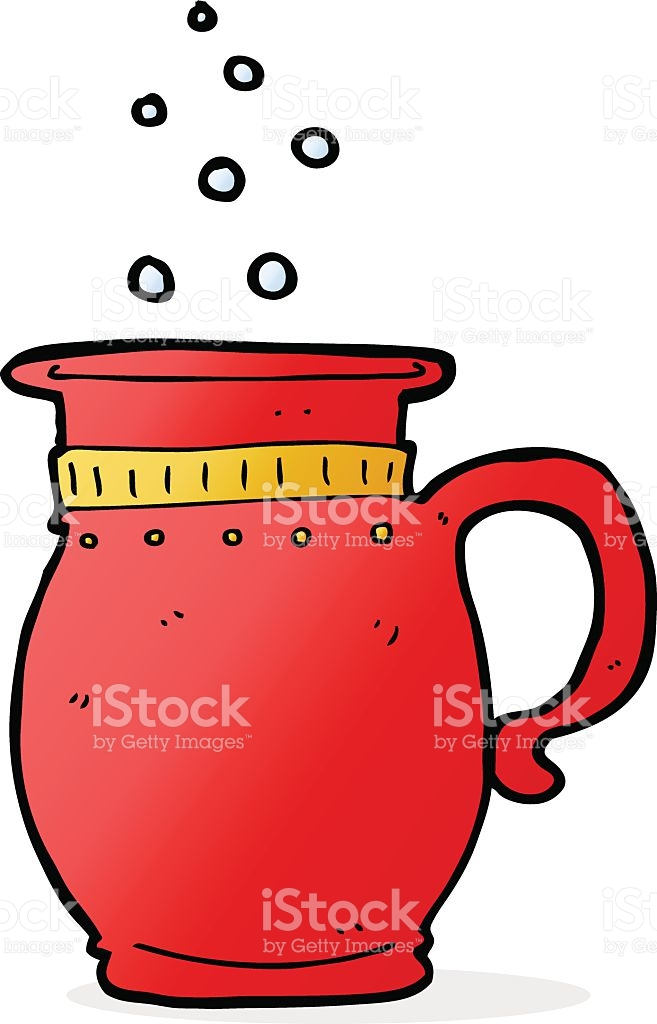 Cartoon Beer Tankard stock vector art 513761490.