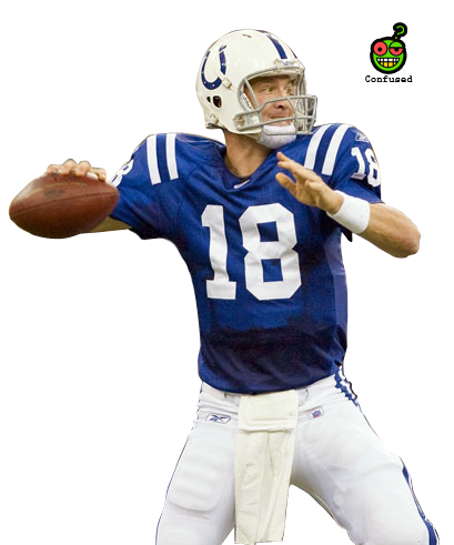 Peyton Manning Png Vector, Clipart, PSD.