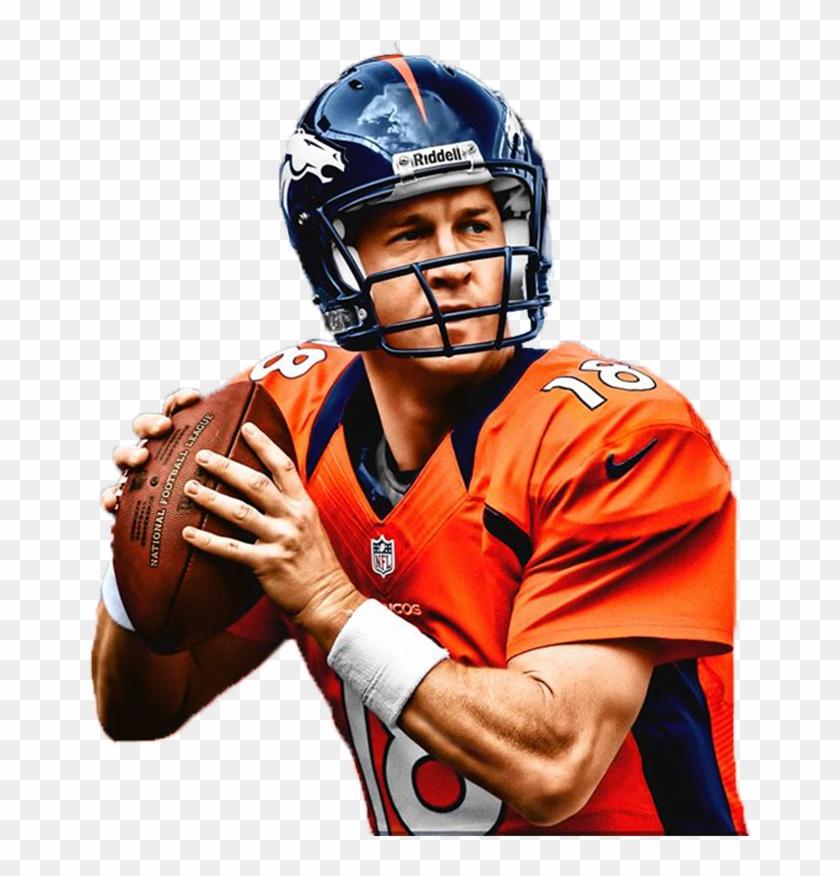 Peyton Manning Png.