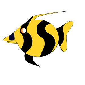 Fish. Pez clipart, cliparts of Fish. Pez free download (wmf, eps.