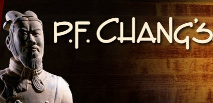 P.F. Chang: Get a Complimentary Starter with the Purchase of.