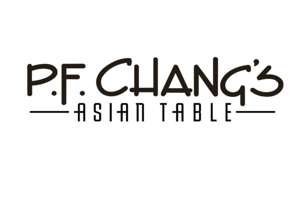 P.F. Chang\'s Asian Table.