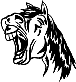 Beschriftungen und Schilder von H&B.
