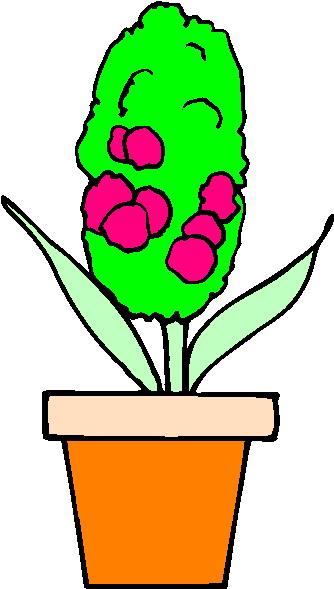 Pflanzen Cliparts.