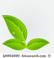 Pflanze Clipart Illustrationen. 363.764 pflanze Clip Art Vektor.