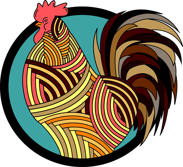 Free vector graphic: Abstract, Animal, Art, Barnyard.