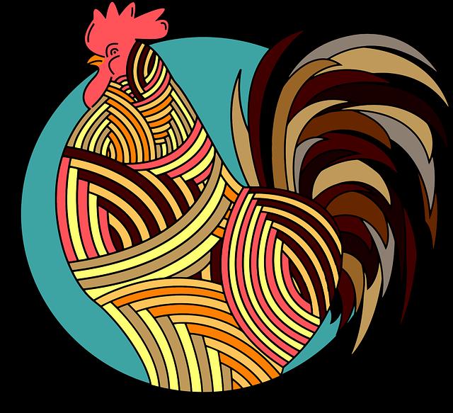 Free vector graphic: Abstract, Animal, Art, Barnyard.