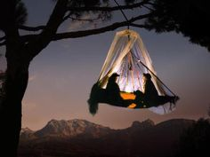 would love one of these sleep bags for camping!.
