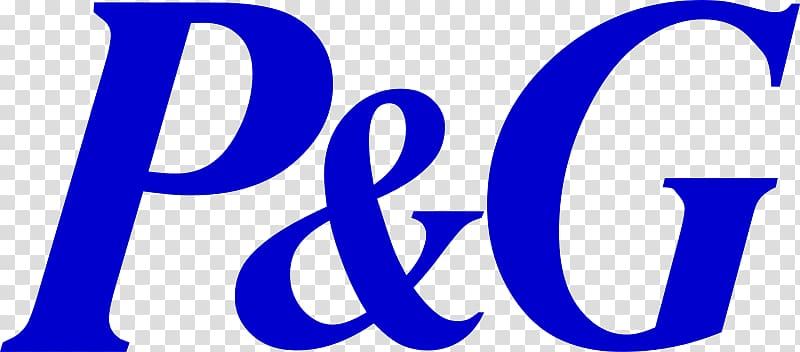 Procter & Gamble Inc Logo Chief Executive Business, P&G Logo.