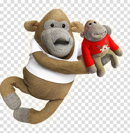 Monkey Tea plant Chimpanzee PG Tips, monkey transparent.