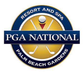 PGA National Golf Club.