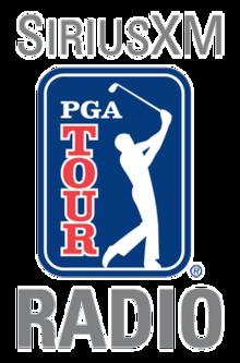 Sirius XM PGA Tour Radio.