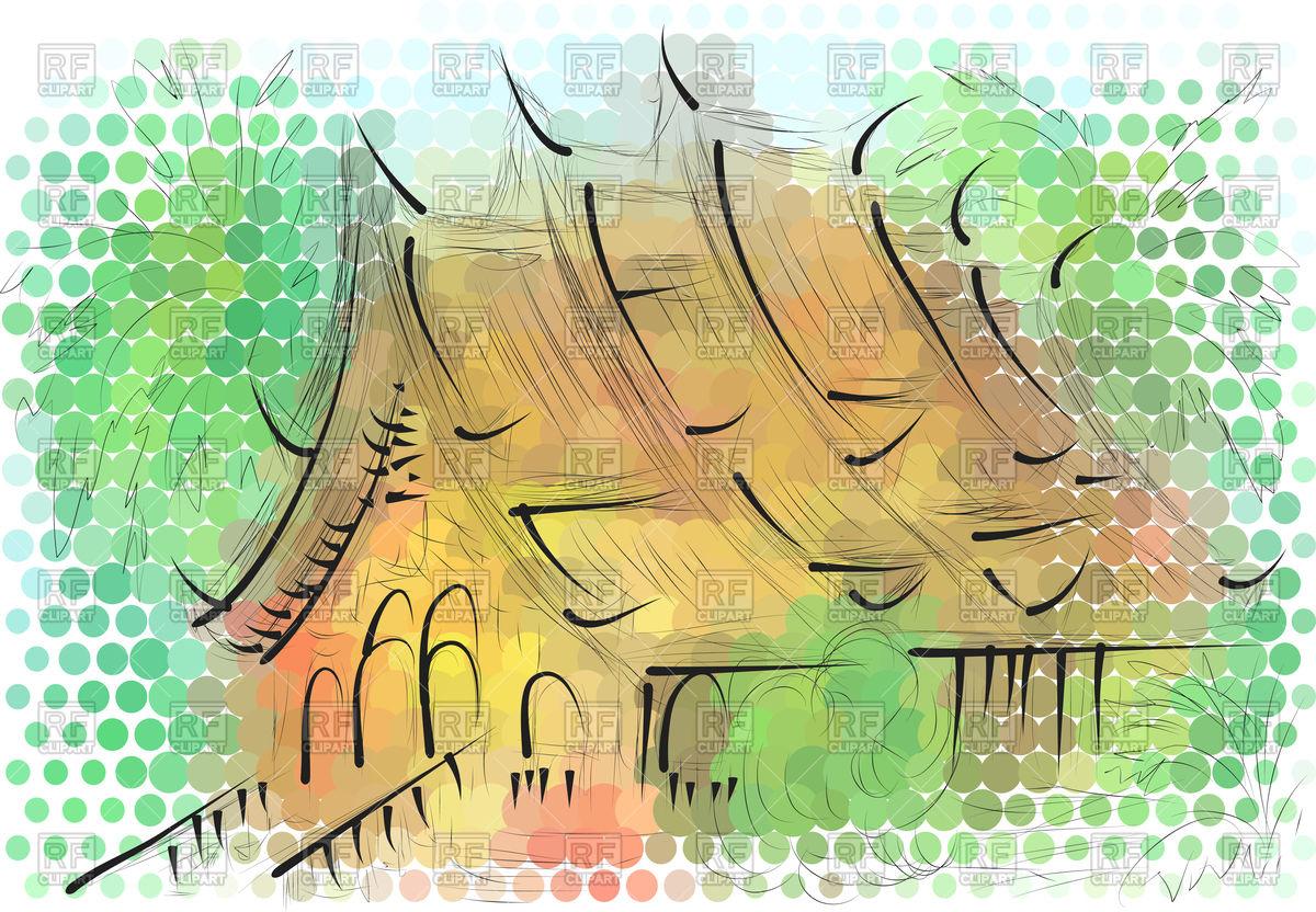Luang prabang Vector Image #116135.