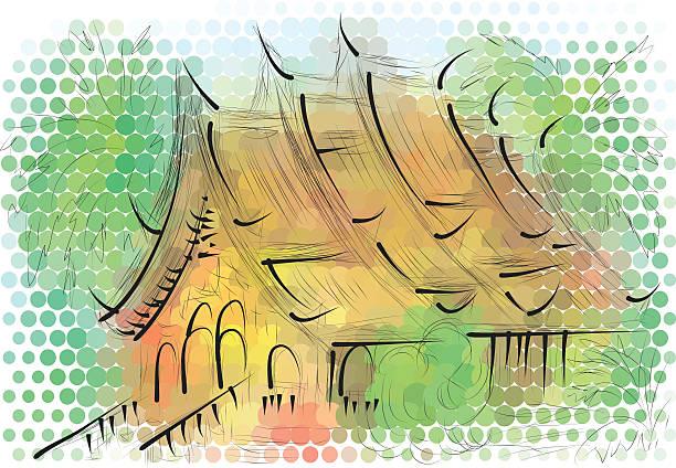 Luang Phabang Clip Art, Vector Images & Illustrations.