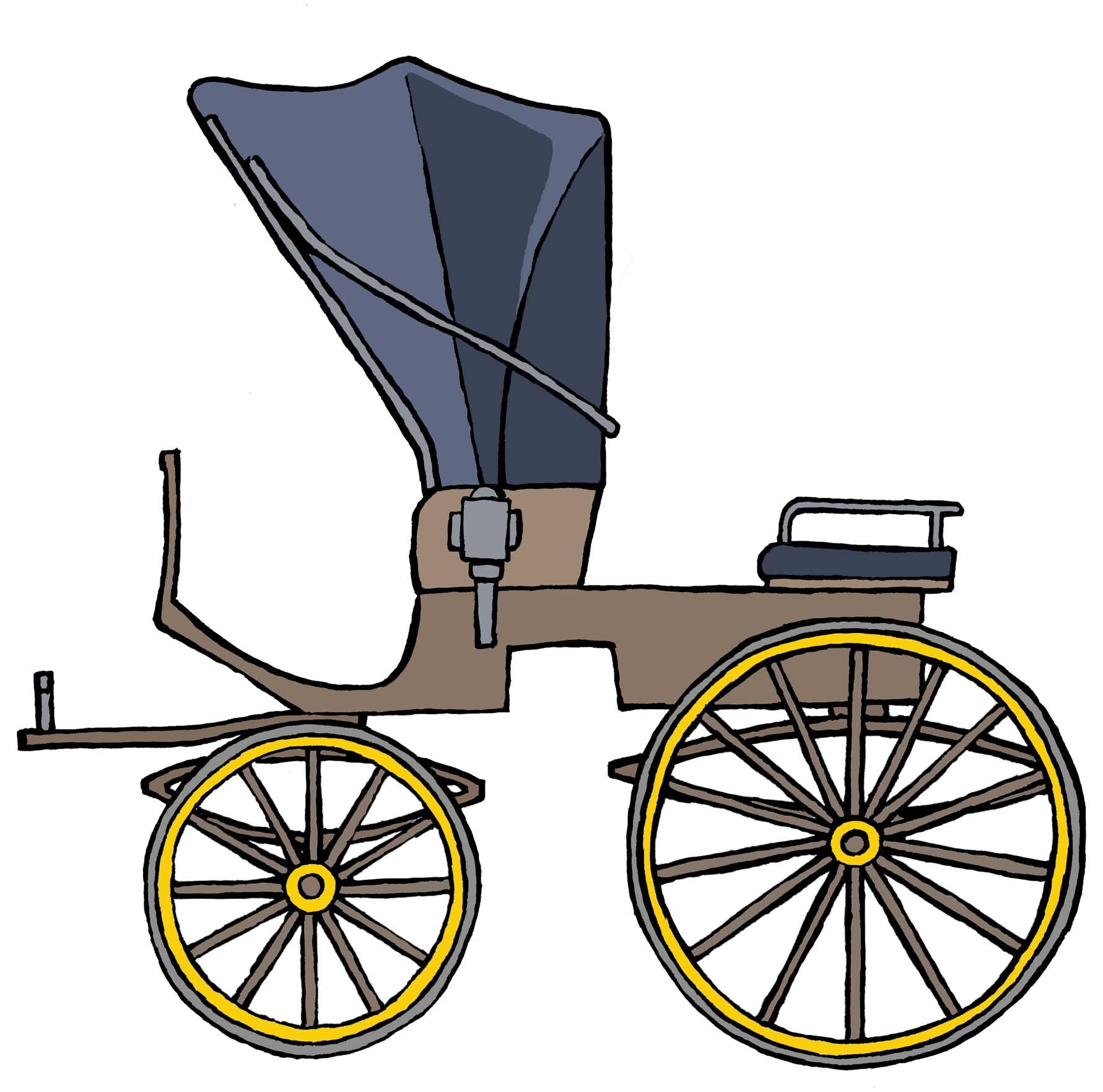 Phaéton (hippomobile).