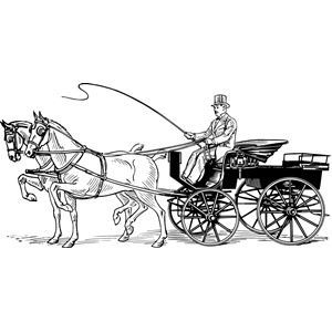 Phaeton clipart, cliparts of Phaeton free download (wmf, eps, emf.