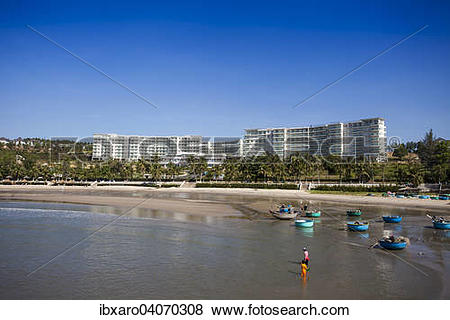 "Pictures of ""Ocean Vista resort on the Bay of Phan Thiet, Mui Ne."