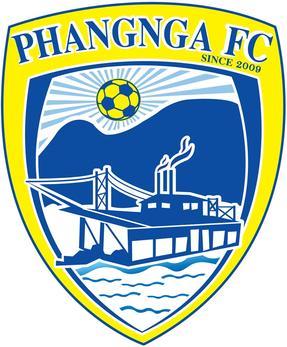 Phang Nga F.C..