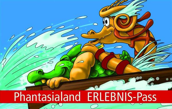 """Phantasialand on Twitter: """"Die neuen ERLEBNIS."""