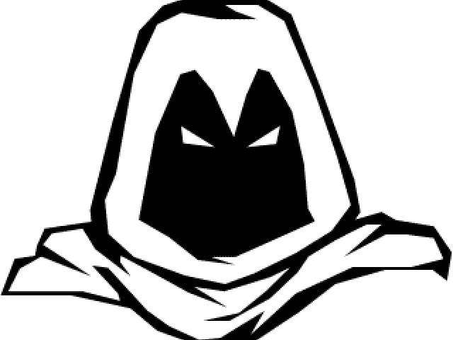 Phantom Icon Royalty Free Cliparts, Vector #281782.