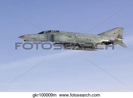 Stock Photo of Luftwaffe F.