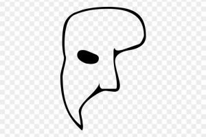 Phantom of the opera clipart 2 » Clipart Portal.
