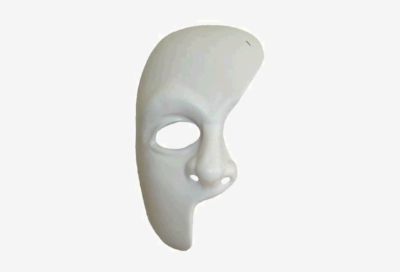 Result For: phantom of the opera mask , Free png Download.