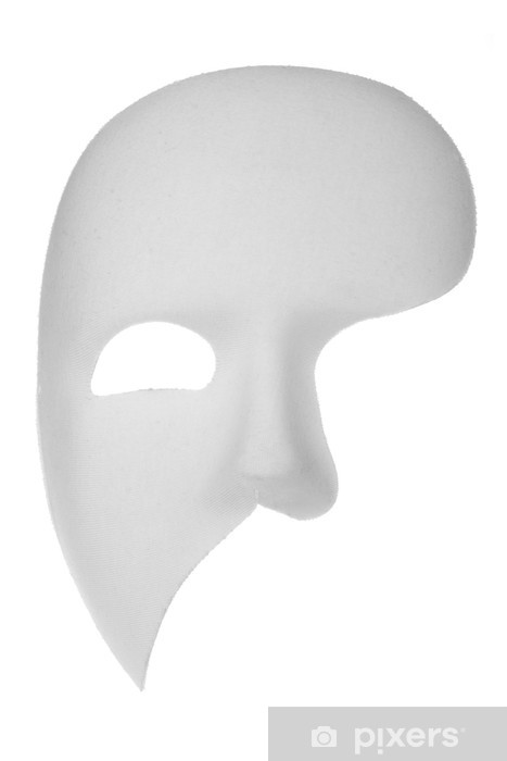 Phantom Of The Opera Mask Png , (+) Pictures.