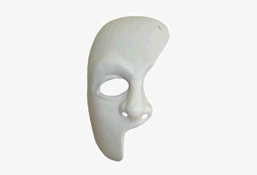 Phantom Of The Opera Mask Png Banner Transparent.