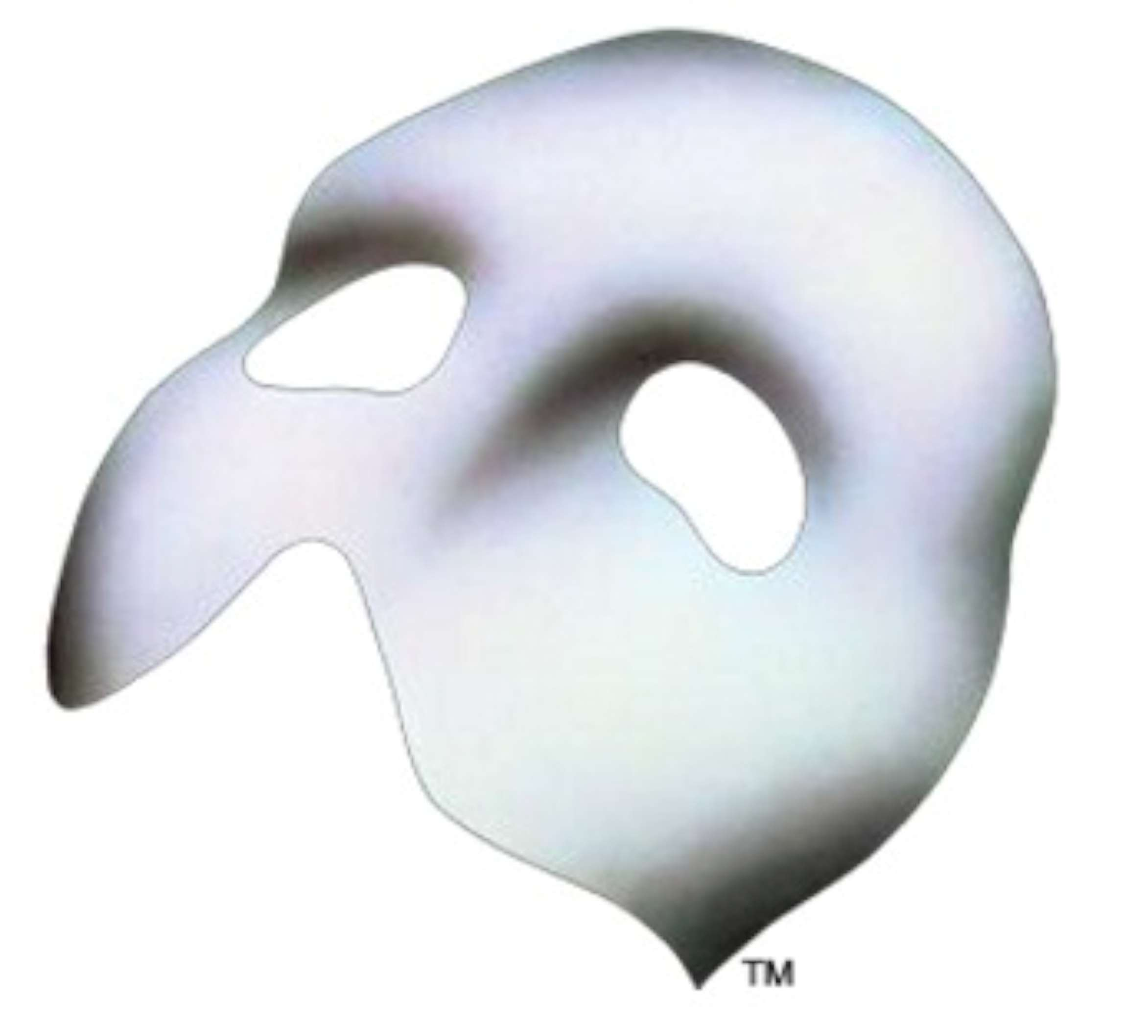 Phantom Of The Opera Mask Png (105+ images in Collection) Page 1.