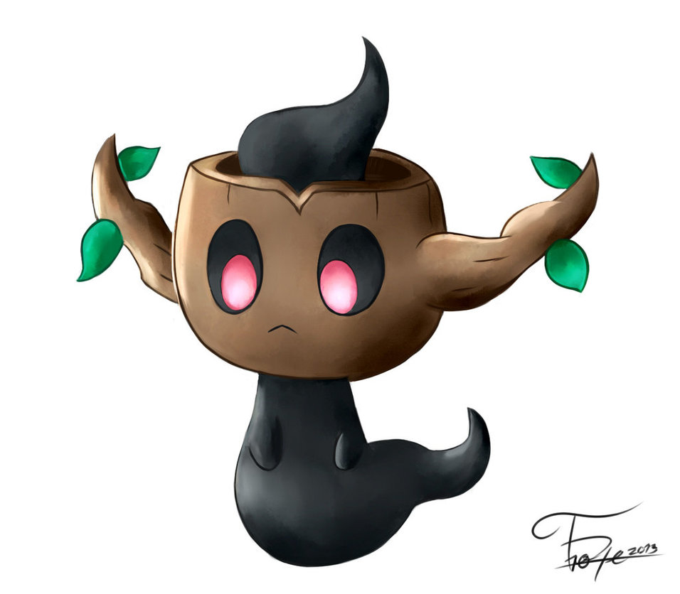 Related Keywords & Suggestions for Phantump.