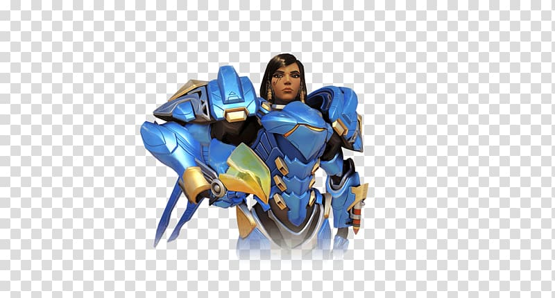 Overwatch Pharah, Pharah transparent background PNG clipart.