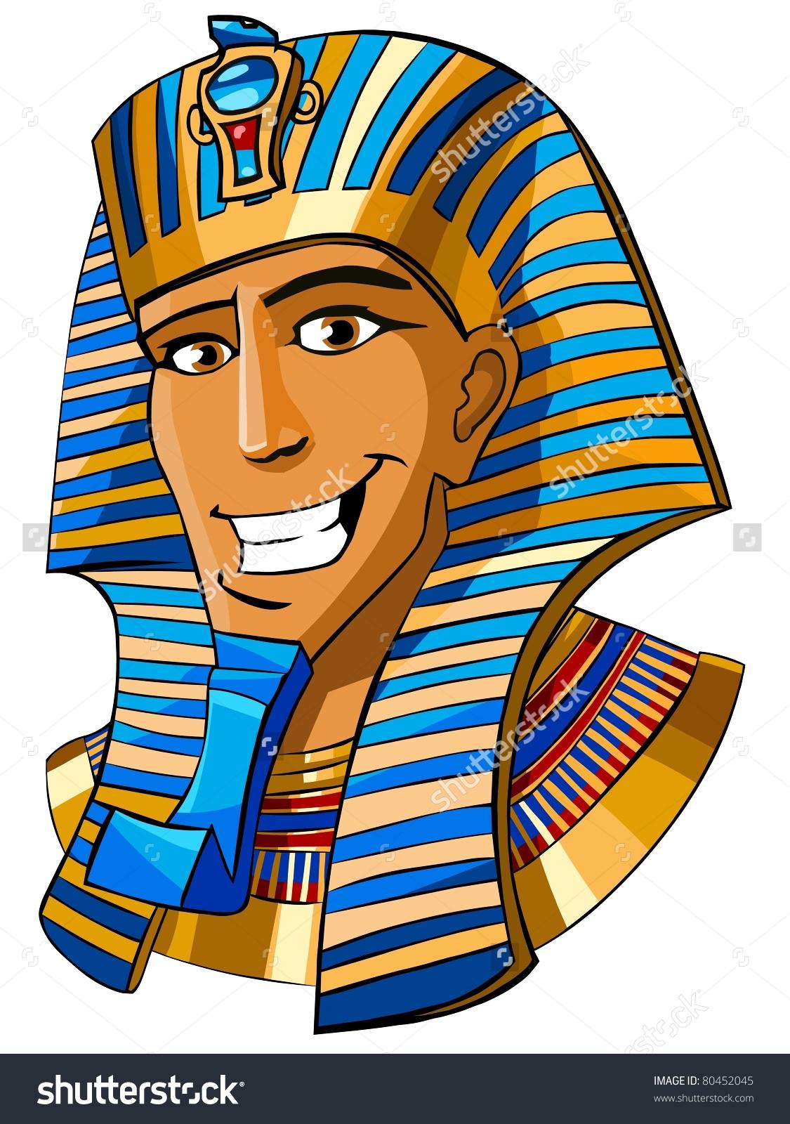 Showing post & media for Cartoon egyptian pharaohs cleopatra.