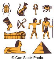 Pharaohs Illustrations and Stock Art. 446 Pharaohs illustration.