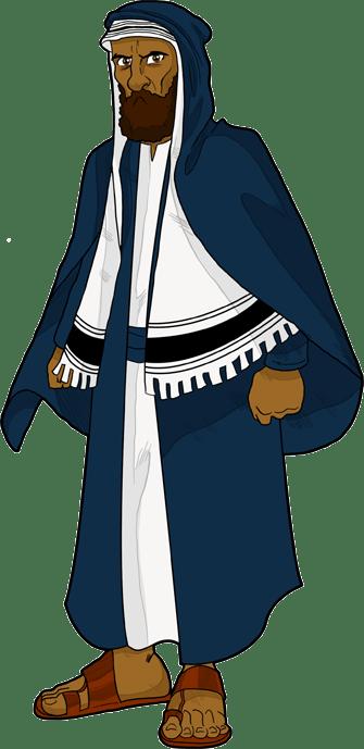 Pharisee clipart » Clipart Portal.