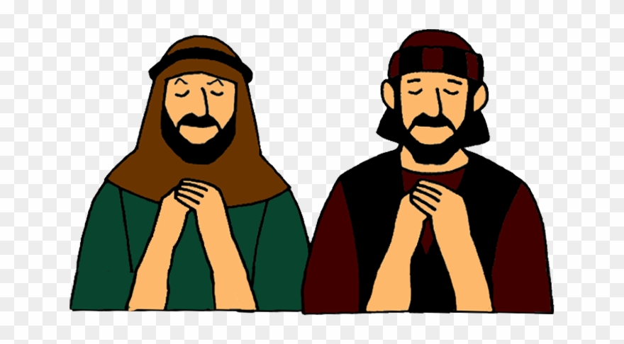 Clip Art Free Library Parable Of A Pharisee And Mission.