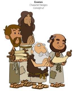 Pharisee clipart 5 » Clipart Portal.