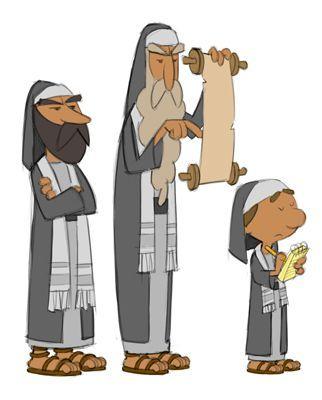 Pharisee clipart 1 » Clipart Portal.