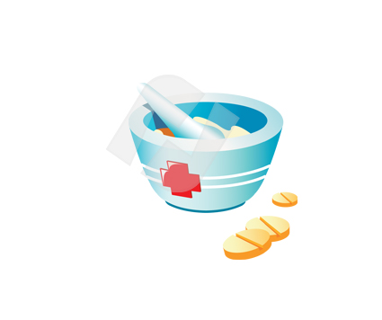 Pharmaceutical Clipart.